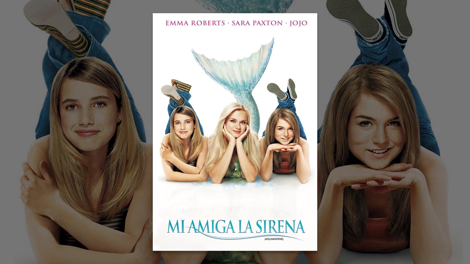 Mi Amiga La Sirena Doblada - Youtube-3763