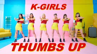 "[1theK Dance Cover Contest] MOMOLAND (모모랜드) - ""Thumbs Up"" Dance Cover by K-GIRLS (Thailand)"