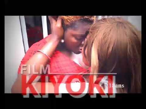 """Film Congolais""""KIYOKI"""" Sans Tabou Sur AFRO MONDE TV"""