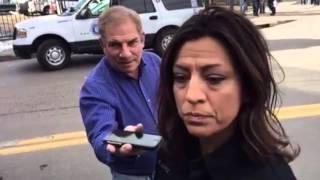 Denver Police Press Conference Following Shooting, Stabbing at Colorado Motorcycle Expo