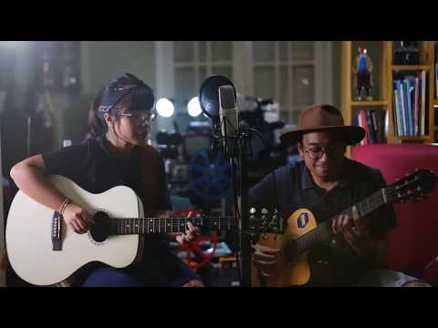 Musikalisasi Puisi Hampa (Chairil Anwar) - MJ and the Carousel