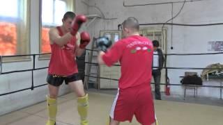 Павел Тонев стана национален шампион по кик-бокс за юноши