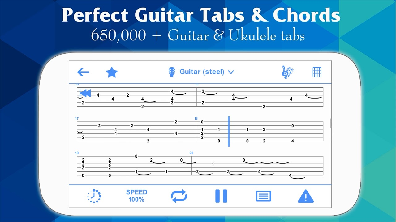 Christmas Tabs Rudolph The Red Nosed Reindeer On Perfect Guitar