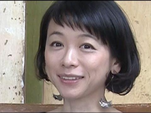 裕木奈江さん 超性悪女に挑戦!アイスランド初のホラー映画