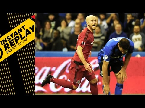 Instant Replay: Should Bradley goal have counted?