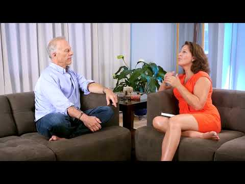 Rod Stryker Interview: Using Our Life Experience to Create a Life of Meaning and Thriving