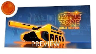 Preview - Battlezone Gold Edition - Xbox One