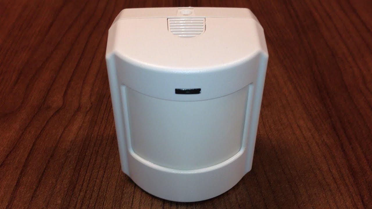 Installing Room Light Sensors