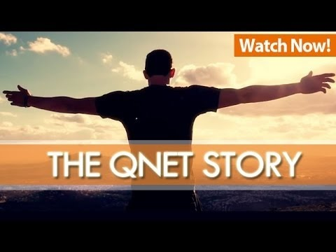 This is QNET: A Top Direct Selling Company