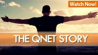 This is QNET