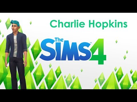 The Sims 4 Charlie Hopkins 1