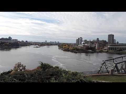 Happy Thanksgiving Canada 2014 from VideoManOttawa