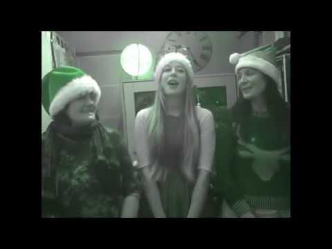 Happy New Year (Abba cover by Threes Harmony)