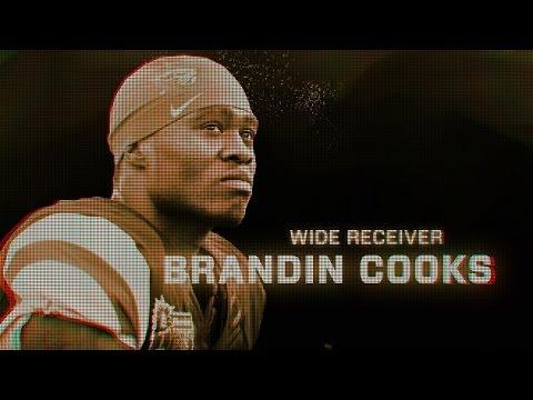 2013 Brandin Cooks highlights
