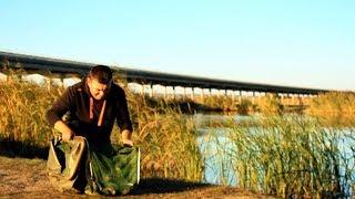 Рыбалка на РЕКЕ на КОРМАЧКИ. Руки устали от раздачи рыбы.Неожиданный КЛЁВ!!!