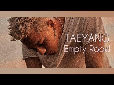 Taeyang - Empty Road [polskie napisy, polish subs / PL]