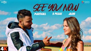 See You Now (Marshall) Mp3 Song Download