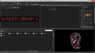 GT- Shader Library A / Overview