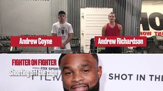 Fighter On Fighter: Breaking Down Tyron Woodley
