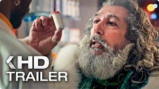 SANTA & CO. Trailer German Deutsch (2018)