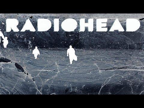 Radiohead - Weird Fishes/Arpeggi (Letra e tradução)