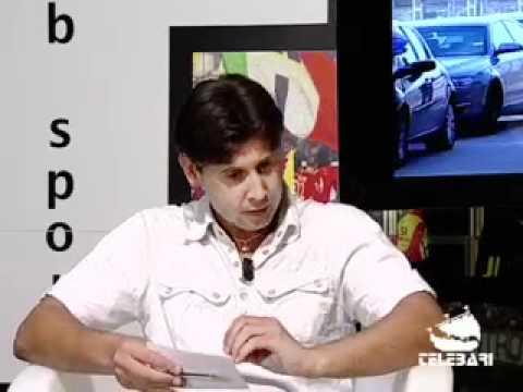 TB Sport (05-07-11) parte II