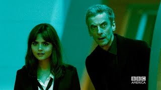 DOCTOR WHO Time Heist Ep 5 Trailer - SAT SEPT 20 at 9/8c on BBC AMERICA