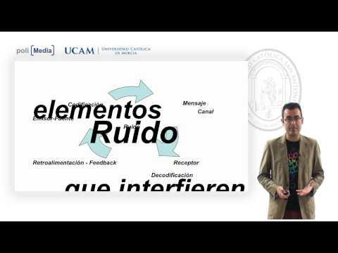Introducción a la teoría de la comunicación - Concepto de Ruido - José Manuel Noguera