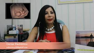 Doctora Mireya Alvear de Moreno, Habla de Lactancia Materna