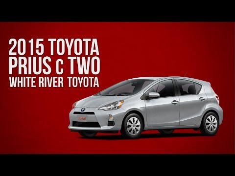 2017 Toyota Prius C White River Vt Nh