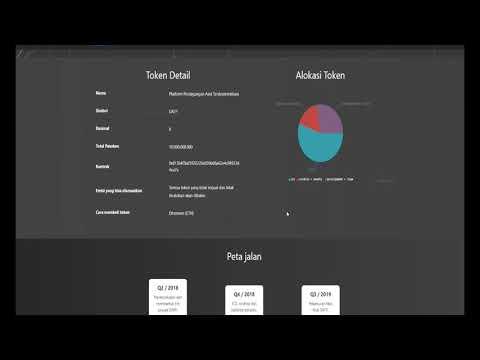 DATP || Decentralized Asset Trading Platform