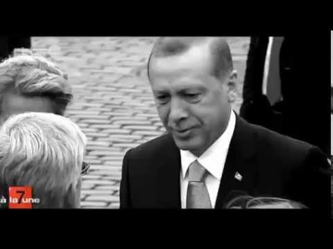 La Presse belge est invitée à ne pas déranger Erdogan