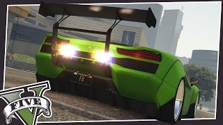 MORE NEW TUNERS & OUTLAWS CARS FOR GTA 5!