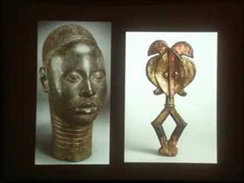 Eternal Ancestors - African Art and Modernism - Part 4 of 7