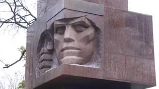 2017-11-03 г. Брест. Церемония открытия после реставрации памятника. Новости на Буг-ТВ. #бугтв