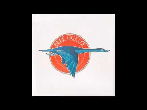 Blue Goose : Snowman