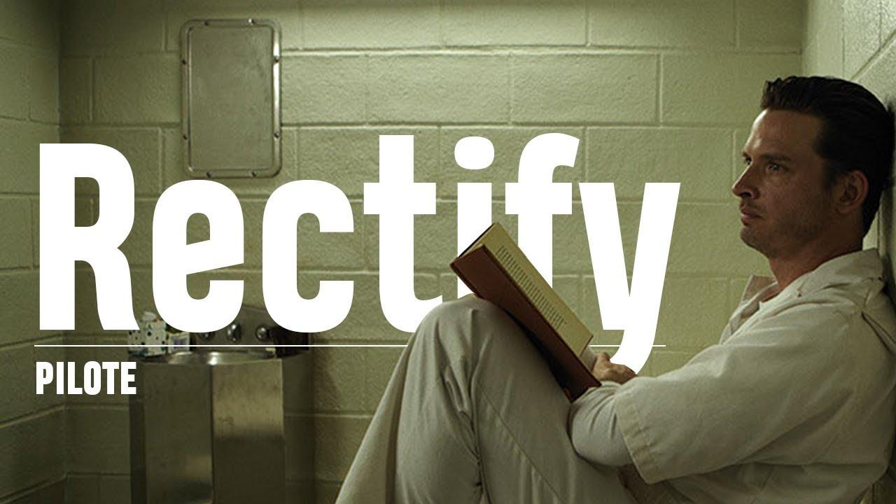Rectify ou la vie d'un condamné à mort