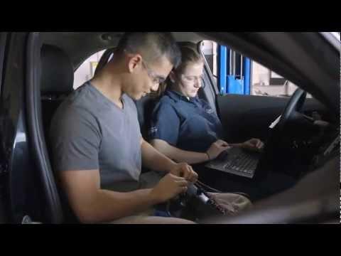 EcoCAR 3 RFP Video
