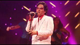 Héctor Lavoe volvió a deslumbrar a todos al cantar