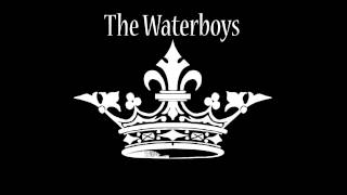 The Waterboys - Crown