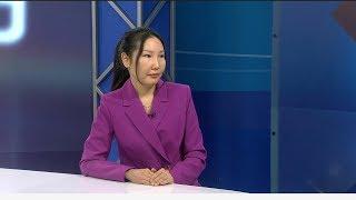 Мария Степанова: Глаукома выявлена у 10 тысяч человек в Якутии