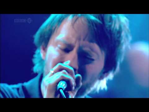 Radiohead - 2008 - Later... with Jools Holland - 1080p50