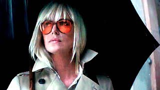 ATOMIC BLONDE Bande Annonce VF Finale (Charlize Theron, James McAvoy)