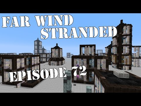 Far Wind Stranded [72] Assembling The Line