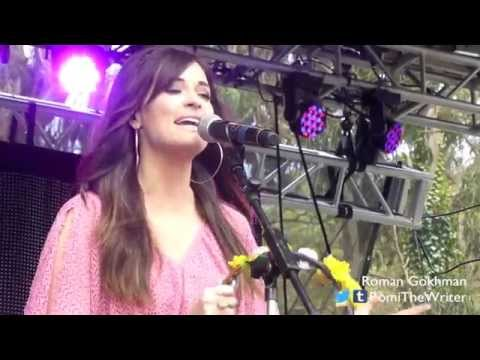 "Kacey Musgraves, ""Mercedes Benz"" (Janis Joplin cover) - 2014 Outside Lands"