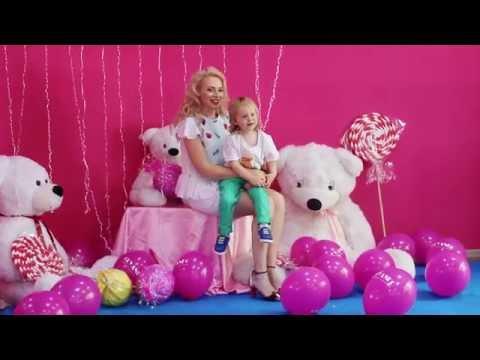 Фото-проект: Barbie Style - Ирина