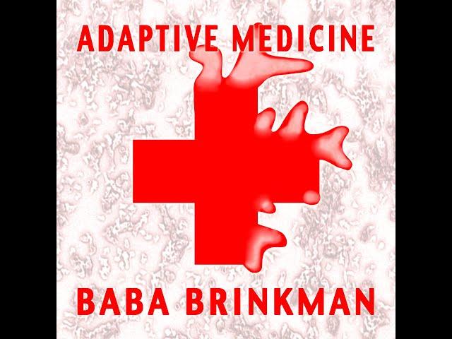 Adaptive Medicine - Lyric Video