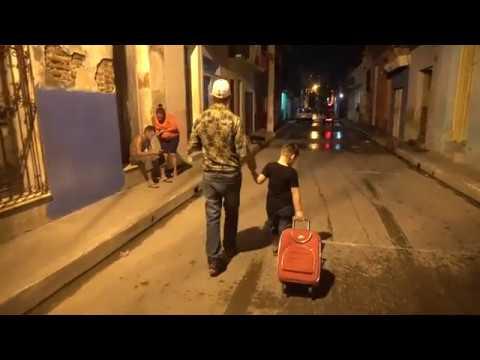 Camaguey Cuba - capodanno   2018