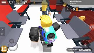 New Skin and Weapon in ( Murder Mystery , Roblox ) | German