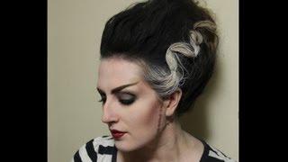 Halloween: Bride of Frankenstein - Hair